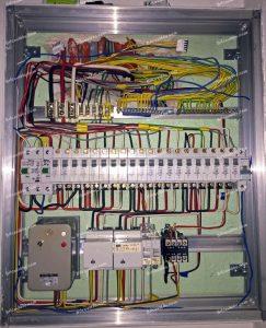 rénovation panneau électrique genève